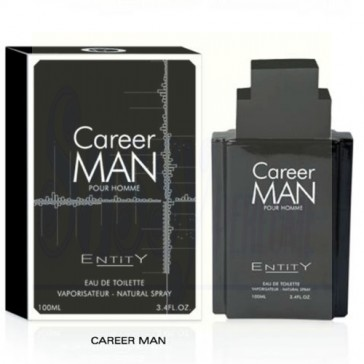 Career Man