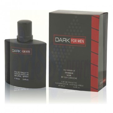 Dark For Men