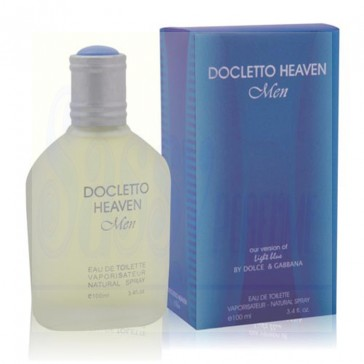 Dolcetto Heaven Men