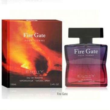 Fire Gate Pour Homme