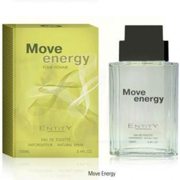 Move Energy