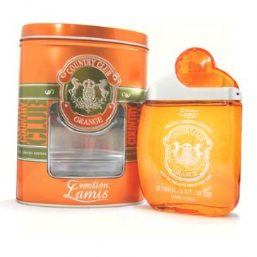 Country Club Orange