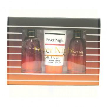 Fever Night PourHomm Gift Set for Men