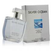 Silver Ocean