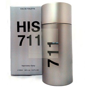 711 3.3 ml for Men