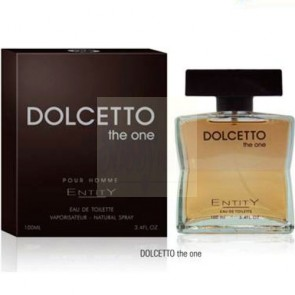 Dolcetto the One