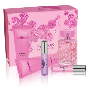 Fashion Eau de Parfum