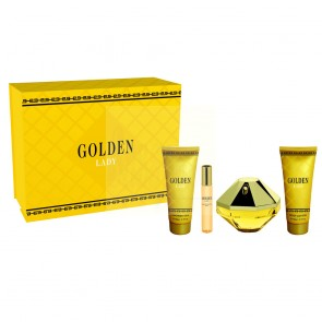 Golden lady Eau de Parfum