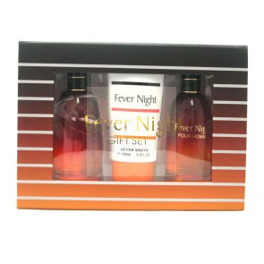 Fever Night PourHomm Gift Set for Men