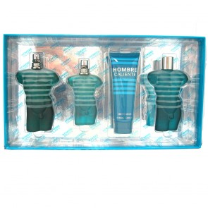 Homber Caliente Parfum Set for Men